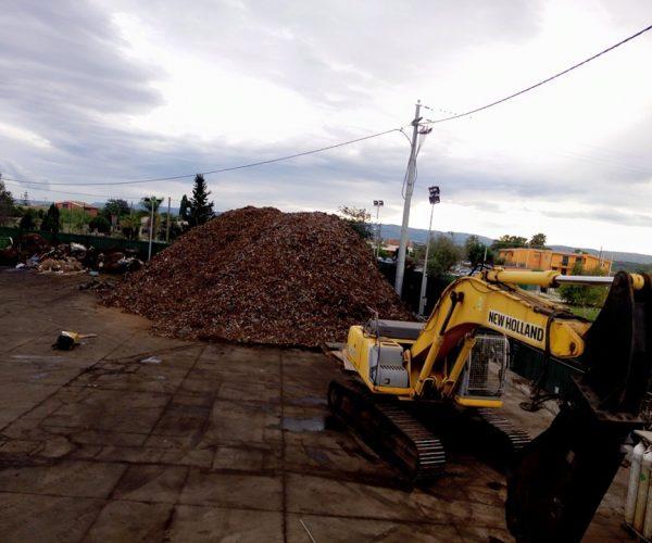 BONAFEDE SALVATORE & FIGLI CENTRO DEMOLIZIONE VEICOLI, ad Augusta, SR